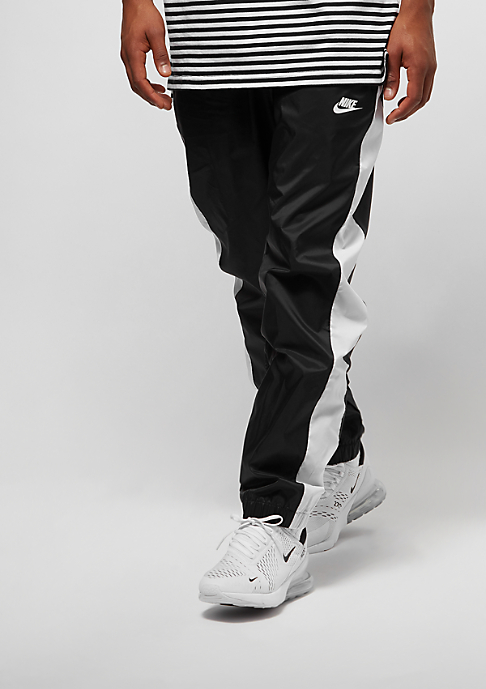 NIKE Track Suit HD WVN black/white/black