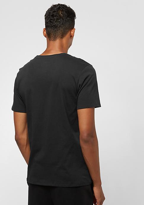 NIKE HBR 1 black/white