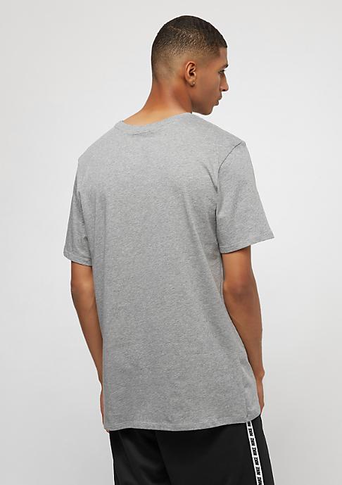 NIKE HBR 1 dk grey heather/white