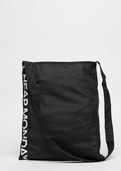 Cheap Monday One Tote Spliced black