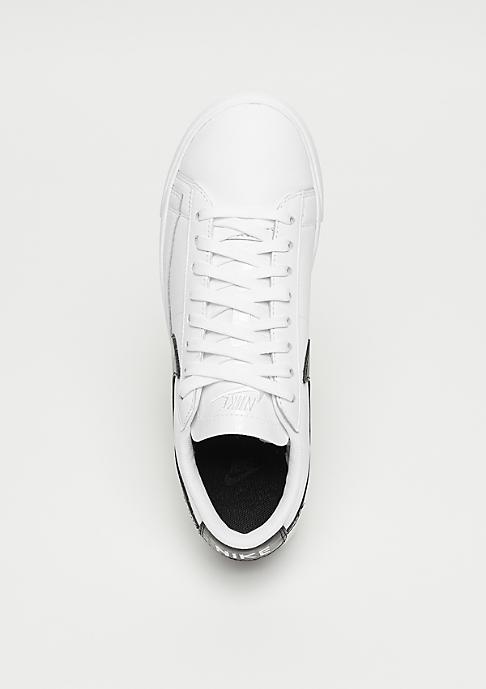 NIKE Wmns Blazer Low white/black