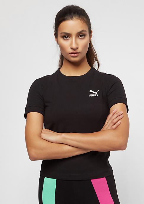 Puma Classics Tight T7 cotton black