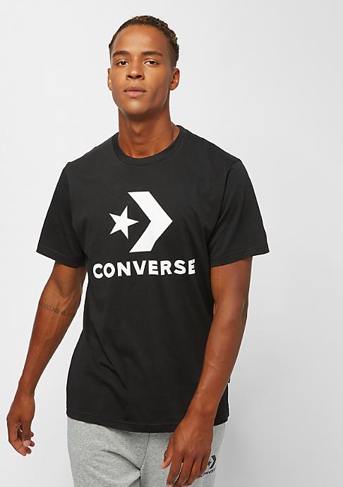 Converse Star Chevron black