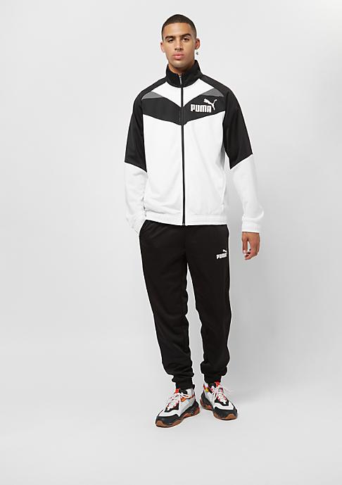 Puma Iconic Tricot Suit Clpuma black/puma white