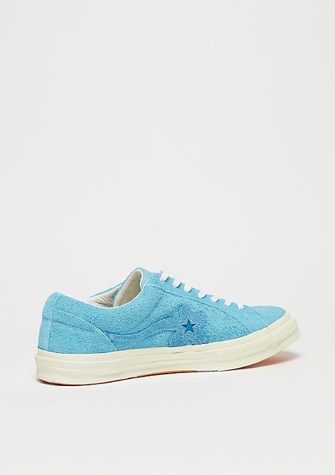 Converse Golf Le Fleur OX bachelor button