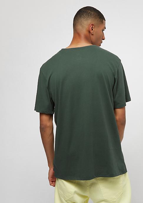 NIKE SB Dry DFC Emb midnight green/royal tint
