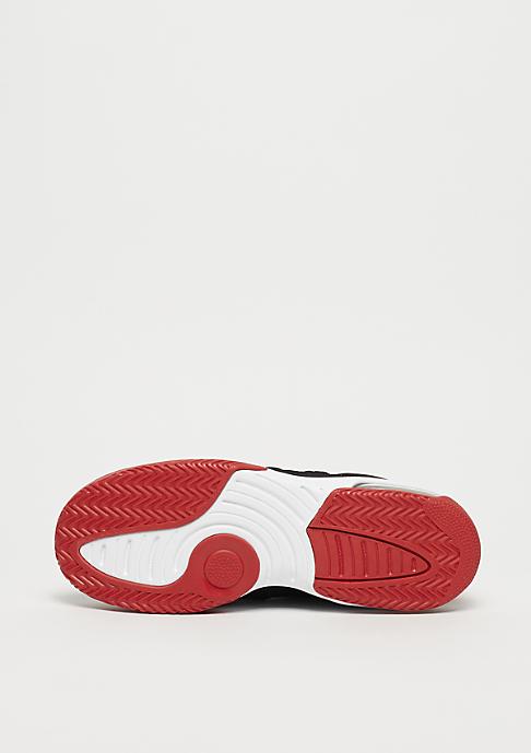 JORDAN Max Aura (GS) black/gym red-white