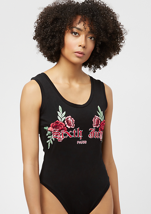Sixth June 6J Roses black