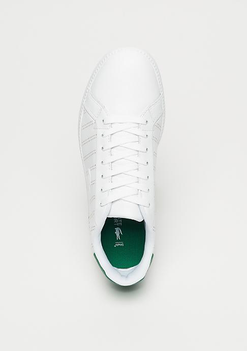 Lacoste Graduate 318 1 spw white/green