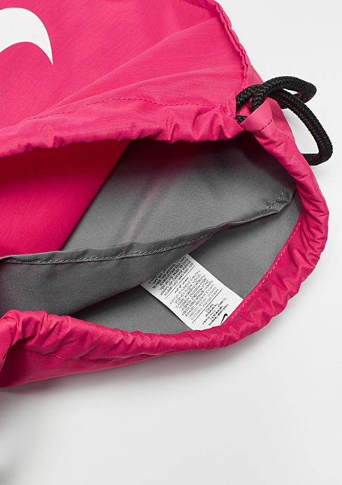 NIKE Brasilia Training Gym rush pink/black/white