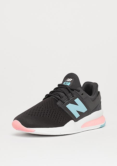 New Balance WS247FD black
