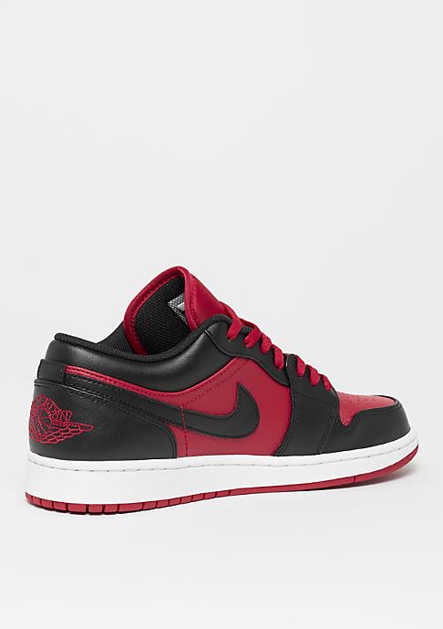 JORDAN Air Jordan 1 Low gym red/black/white