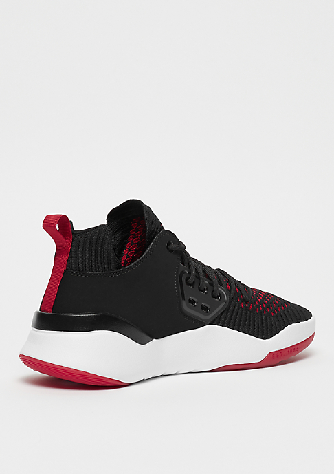 JORDAN Jordan DNA LX black/white/white/gym red