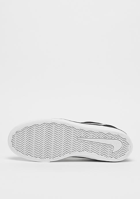 NIKE SB Solarsoft Portmore II Canvas Premium black/white/white