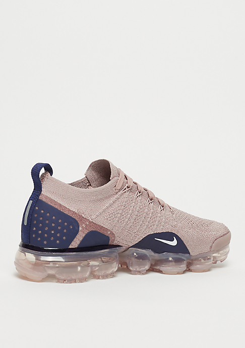 NIKE Air VaporMax Flyknit 2 diffused taupe/phantom/blue void