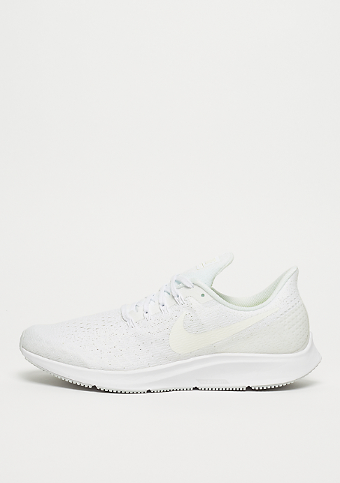 NIKE Running Air Zoom Pegasus 35 white/summit white/pure platinum