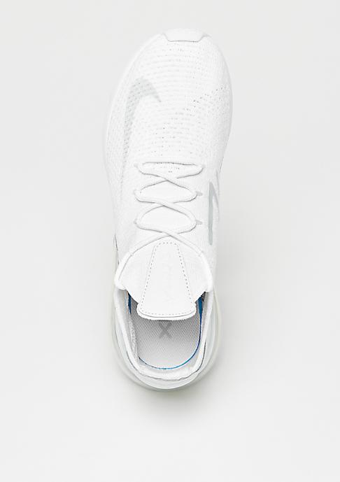 NIKE Air Max 270 Flyknit white/pure platinum/white