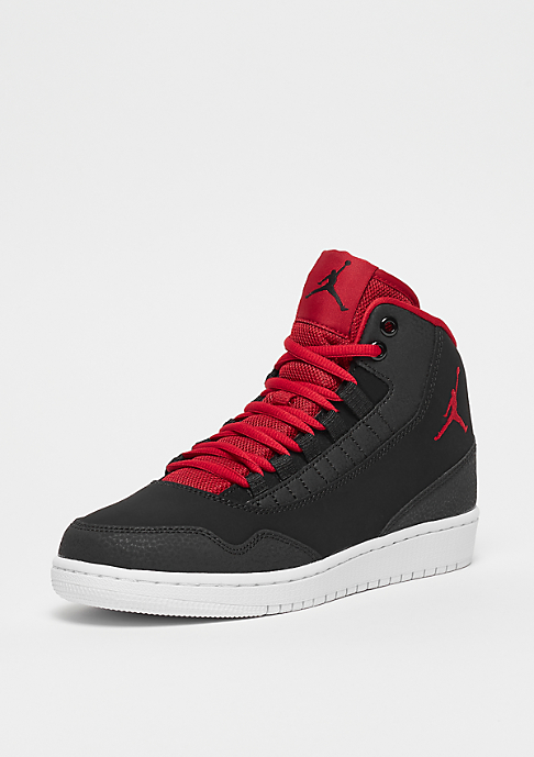 JORDAN Jordan Executive (GS) black/gym red-gym red-white