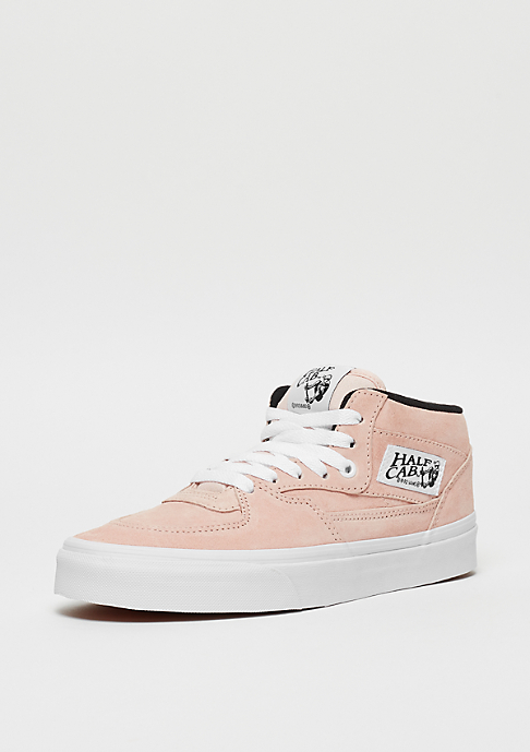 VANS Half Cab pale dogwood/true white