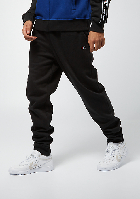 Champion Sweatsuit Full Zip blue/black/black