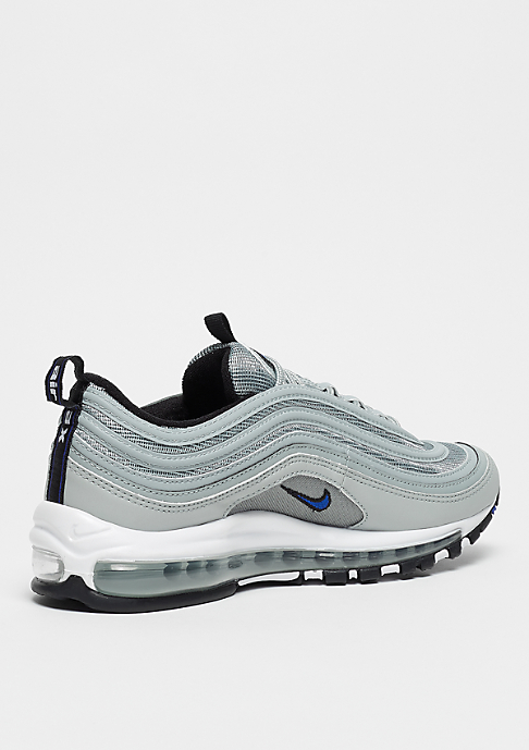 NIKE Air Max 97 light pumice/racer blue/black/white