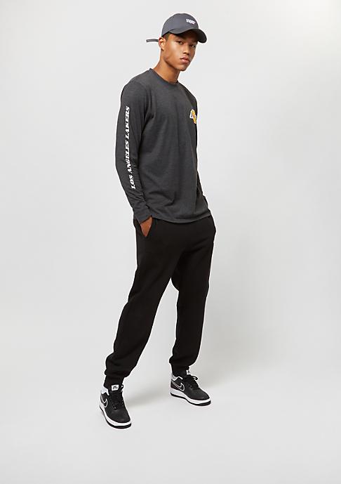 New Era Team APP Los Angeles Lakers heather grey
