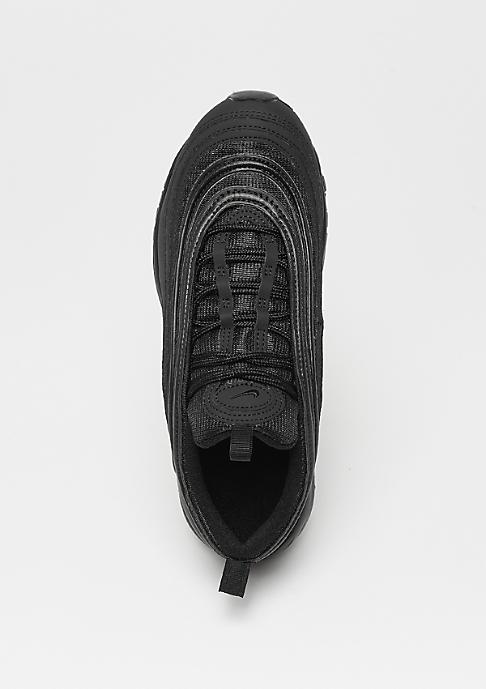 NIKE Air Max 97 (GS) black/black-black