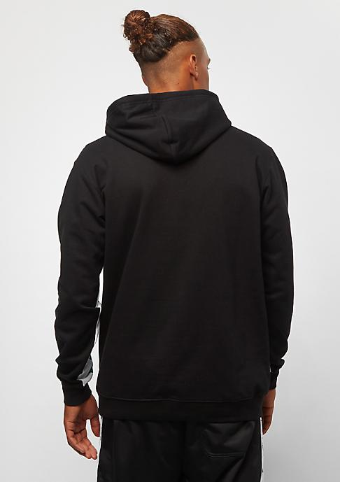 Cleptomanicx Fast Hood black