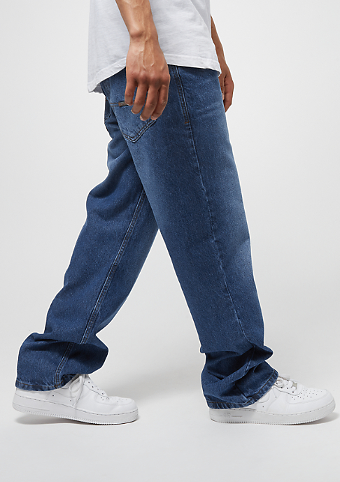 Rocawear Denim 90th mid blue wash