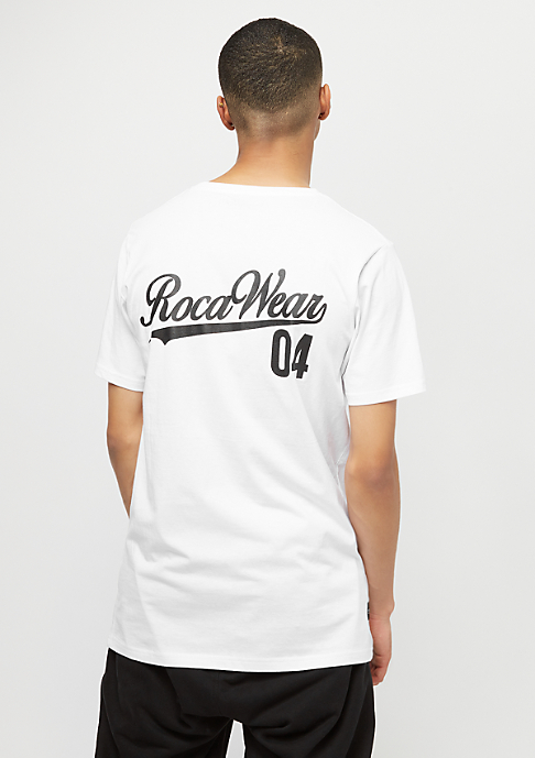 Rocawear 90th Sport white