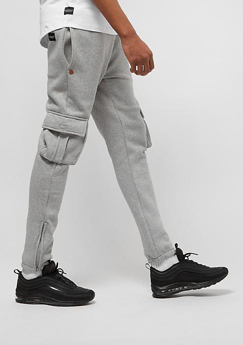 Rocawear 90th Retro heather grey