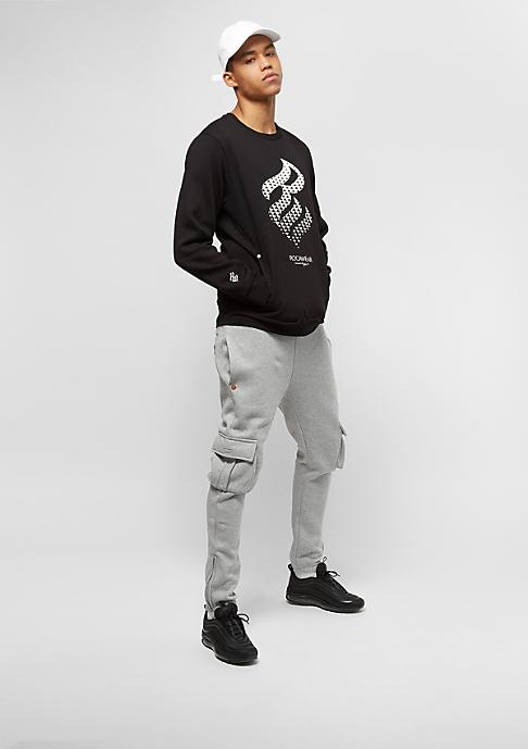 Rocawear Grafic Crewneck black