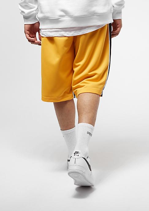 Southpole Track Shorts yellow