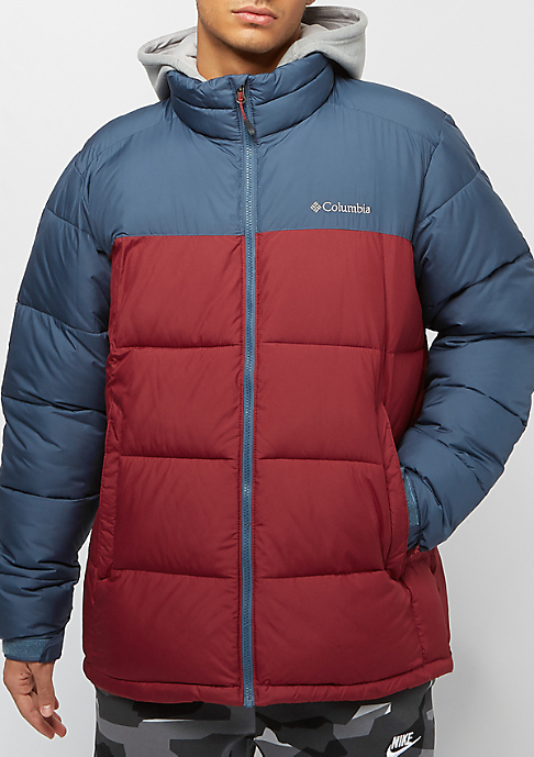 Columbia Sportswear Pike Lake dark mountain red element