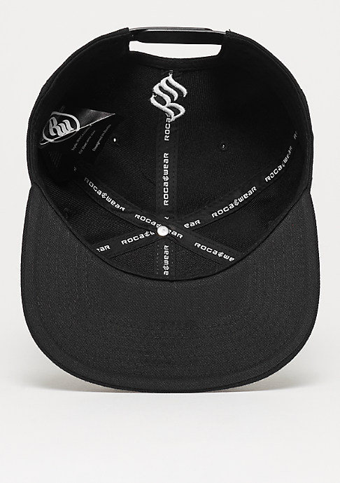 Rocawear Teddy Chain Cap black