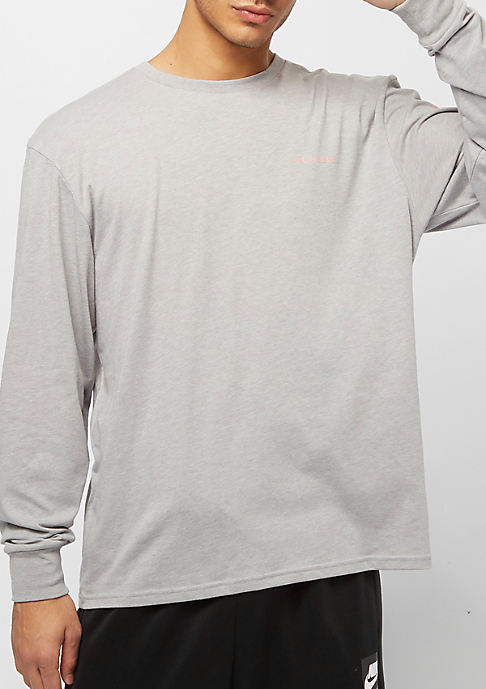 Columbia Sportswear North Cascades dusty pink logo