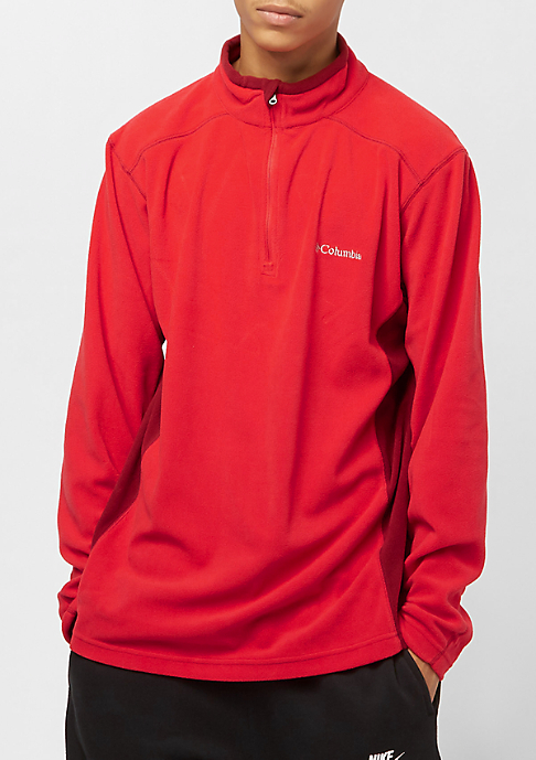 Columbia Sportswear Klamath Range II red spark red element