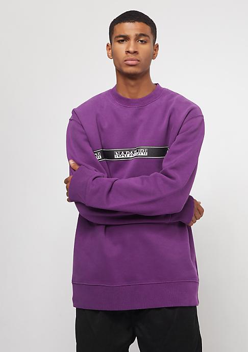 Napapijri Buena mid purple