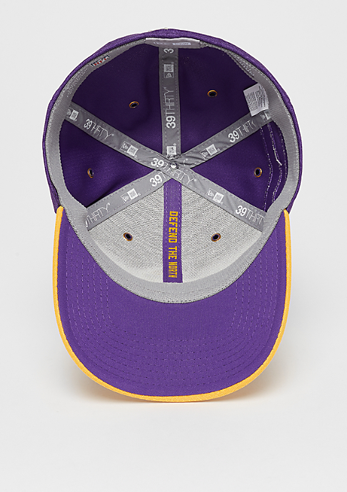 New Era 39Thirty NFL Minnesota Vikings Home Sideline otc