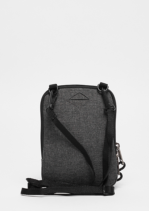 Eastpak Buddy black denim