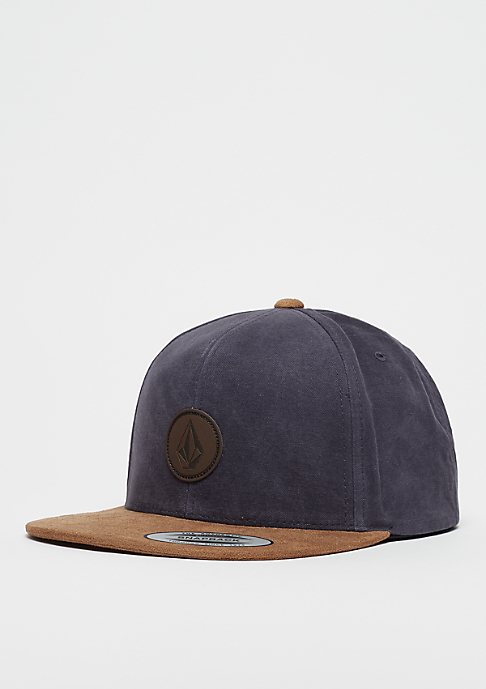 Volcom Quarter midnight blue
