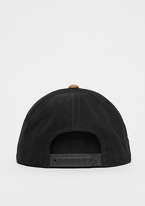 Volcom Quarter vintage black