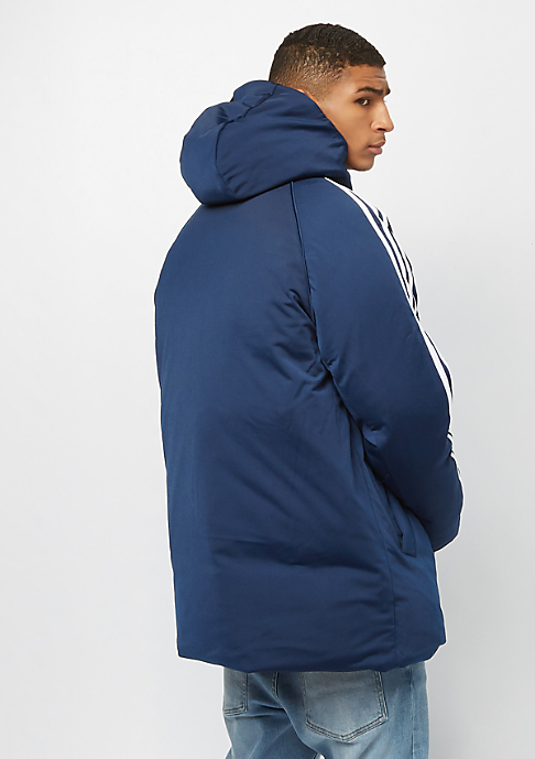 adidas SST Down collegiate navy