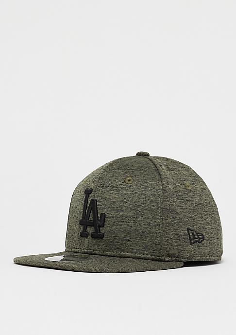 New Era 9Fifty MLB Los Angeles Dodg Dryswitch Jersey new olive/black