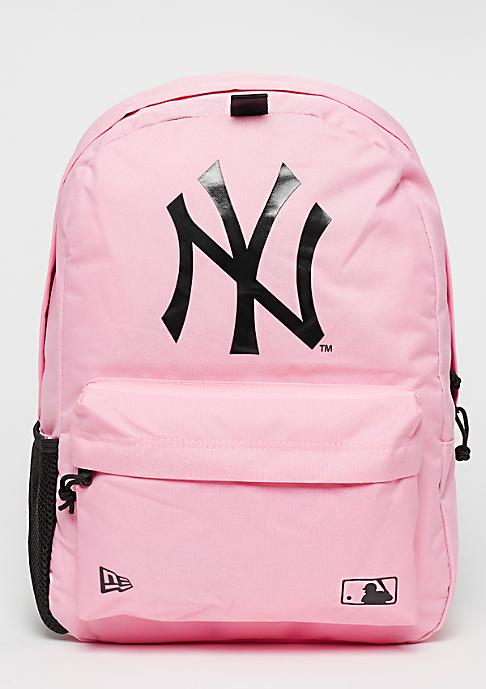 New Era MLB New York Yankees Stadium Pack  pink lemonade/black