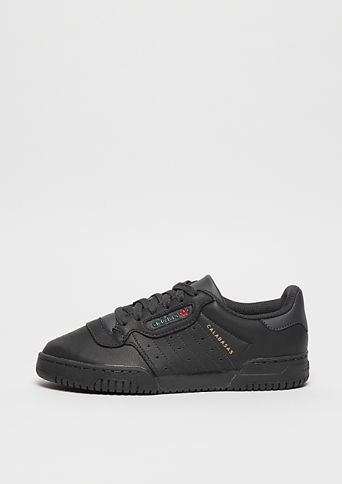 best loved 634c3 8f014 Colorsupplier Color Yeezy Blacksupplier Core 2 Powerphase Ad