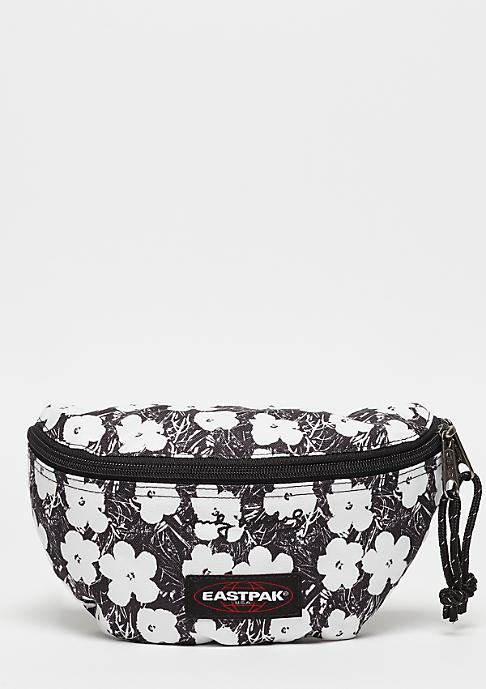 Eastpak Springer Andy Warhol floral