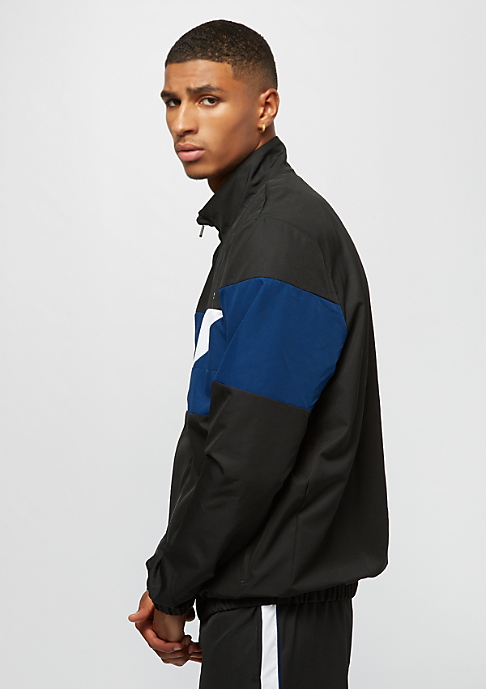Lacoste Tracksuit black/white-inkwell