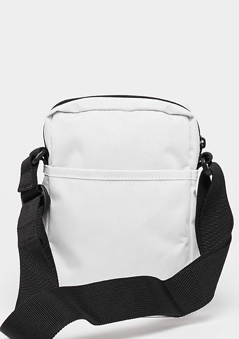 Levis L Series Small Cross Body regular white