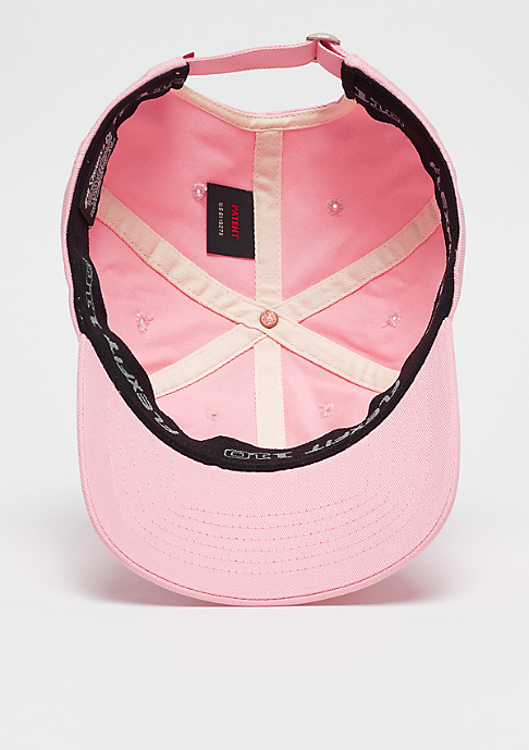 Levis Mini Batwing Dad Har Self Closure light pink